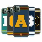 HEAD CASE DESIGNS COLLEGE VARSITY HARD BACK CASE FOR APPLE iPHONE PHONES