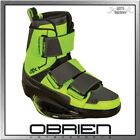 Obrien GTX CT Wakeboard Bindung Boots High End Close-Toe 2014
