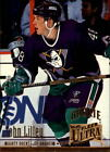 1994-95 Ultra Hockey Cards 251-400 Pick From List