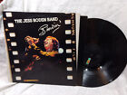 The Jess Roden Band LP Blowin' Isalnd 9496 Live 1976 Bronco Butts Band NM-