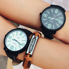 YAZOLE Luxury Men's Watch Stainless Steel Leather Military Analog Quartz Watches