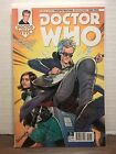 Doctor Who 10th 11th 12th Variant Covers Titan Comics PICK and CHOOSE 1 or more