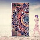 More than 150 Phone Model Slim Patterned Silicone TPU Rubber Back Case Cover
