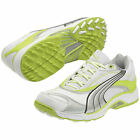 *NEW* PUMA CALIBRE RUBBER SOLE CRICKET SHOES, BATTING, ASTRO, FIELDING