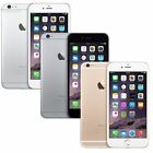 APPLE iPhone 6S/6 Plus/5S/5C 16-64-128GB Sim Free FACTORY UNLOCKED 4 COLORS  BX