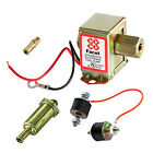 Facet Universal 12v Negative Earth Solid State Electronic/Electrical Fuel Pump
