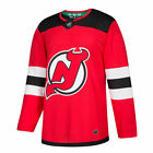 18 Drew Stafford Jersey New Jersey Devils Home Adidas Authentic