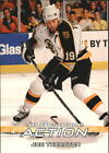 2003-04 Itg Action Hockey Cards 1-416 Pick From List