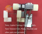 New Garter Carriage Mast Cap For Yarn Tension Unit Brother Knitting Machine KG88