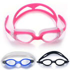 Adult Anti-fog Swimming Goggles Swim Glasses Adjustable No Leak UV Protection