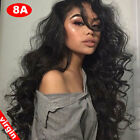 Glueless Malaysian Virgin Human Hair 360 Lace Frontal Wig Silk Top Full Lace sng