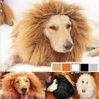 Pet Costume Lion Mane Wig Hair for Large Dog Halloween Clothes   Dress Up IU