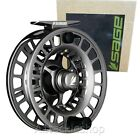 Sage Spectrum LT fly reel in silver finish