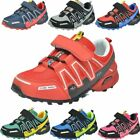 Kids Boys Girls Spring Autumn Sports Running Shoe Casual Breathable Sneaker US