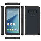 Redpepper Shock/Waterproof  Case Full Protect Cover for  Samsung Galaxy Note8