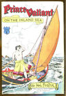 Prince Valiant on the Inland Sea by Hal Foster & Max Tress-1st Edition/DJ-1953