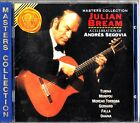 JULIAN BREAM -A Celebration of Andres Segovia CD -RCA -1984-Turina/Mompou