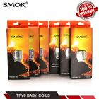 5PC Original SMOK TFV8 Baby Coils V8-Q2/M2/X4/T8/ for TFV8 (Big) Baby Beast Tank