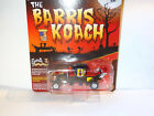 2017 JOHNNY LIGHTNING THE BARRIS KOACH THE MUNSTERS LIMITED HOBBY EXCLUSIVE
