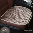 1 P Car Front Seat enwrap Pad Cushion with Ice silk Ventilation Comfortable New