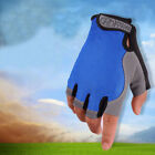 Gel Weight Lifting Body Building Gloves Gym Fitness Workout Training Exercise MG