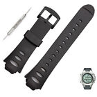 NEW Replacement Rubber Watch Band Strap SS0S4723000 For SUUNTO OBSERVER SR X6HRM