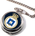 HMS Exploit Full Hunter Pocket Watch