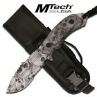 """FIXED-BLADE TACTICAL KNIFE 