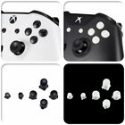 For Xbox One S Elite Controller Custom Solid ABXY Buttons Game Replacement Parts