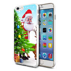 Premium Design Hard Case Cover for Various Mobiles - Christmas Xmas 43