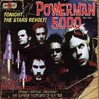Tonight the Stars Revolt [Explicit Version] [PA] by Powerman 5000 (CD, Jul-1999,
