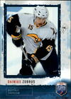 2006-07 Be A Player Hockey Card Pick