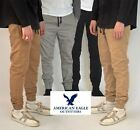 AMERICAN EAGLE Mens Jogger Chinos House Pants Trousers | SALE | Was £35