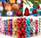 40mm Christmas Xmas Tree Ball Bauble Hanging Home Party Ornament Decor