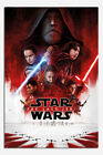 Star Wars The Last Jedi Official One Sheet Poster New - Maxi Size 36 x 24 Inch £7.49 GBP