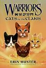 Warriors Field Guide: Cats of the Clans No. 2 by Erin Hunter (1) EBS#2