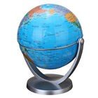 360 Degree Rotating Globes Earth Ocean Globe World Geography Map Table Desktop