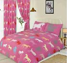 multi coloured duvet covers