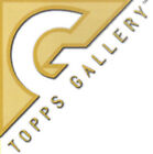2017 Topps Gallery Base Cards - #1 - #150 - You select