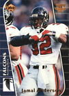 1999 Collector's Edge Triumph Football Card Pick $0.99 USD