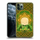 HEAD CASE DESIGNS LITTLE BUDDHA HARD BACK CASE FOR APPLE iPHONE PHONES