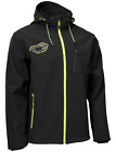 Castle X Barrier G2 Tri Lam Jacket Black/Hi-Vis sizes M-2XL NEW!