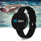Smart Sport Bracelet Watch Heart Rate Monitor Blood Pressure Fitness Tracker