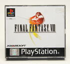 (fm) PlayStation - Play Station - PS1 / Final Fantasy VIII / 8