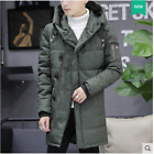 Womens Winter Warm Parka Cotton-padded Coat Thick Size M-3XL Outdoor Casual winn