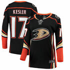 Ryan Kesler Anaheim Ducks Fanatics Branded Womens Home Breakaway Player Jersey