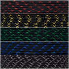 Metallic 550 Paracord with Sparkle Tracers - Lengths of 10', 25', 50', and 100'