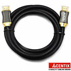 NEW HDMI CABLE 2.0 HDR GOLD PLATED HDTV 1080P 4K 3D LEAD FOR XBOX ONE X PS4 PRO