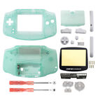 Replace Parts Housing Shell Buttons Screwdriver for Nintendo Gameboy Advance GBA