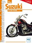 Suzuki VS 600/750/800 Intruder.